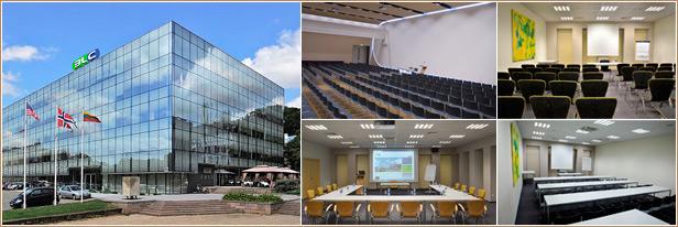 Konferenciju sales Kaune, BLC Kaunas - Auditorija.lt - conference halls, venues in Kaunas