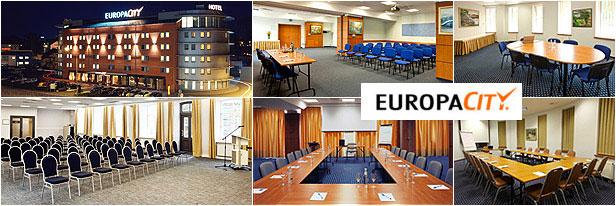 Konferenciju sales nuoma Jasinskio g. Vilniuje, Europa City Vilnius