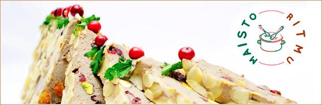 Maistas konferencijoms, renginiams Vilniuje - Maisto ritmu - | Catering in Vilnius